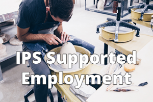 IPS Supported Employment - 6x4 - Text