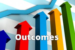 Outcomes - 6x4 - Text